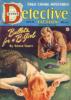 Detective Fiction, January 10, 1942 thumbnail