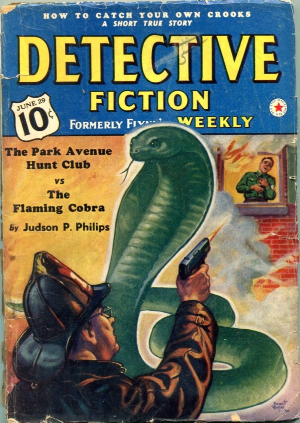 Detective Fiction June 29 1940