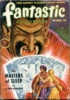 Fantastic Adventures October 1950 thumbnail