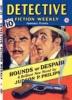 July 15, 1939 Detective Fiction thumbnail
