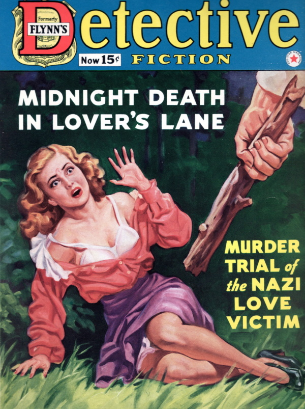 June 1942 Detective Fiction