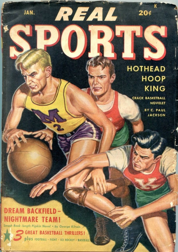 Real Sports January 1948