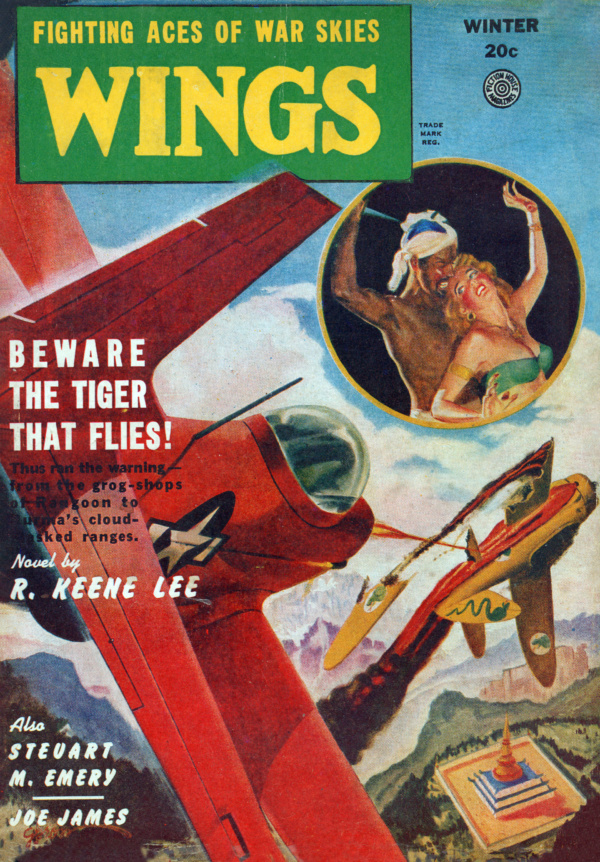 Wings - 1946-Winter