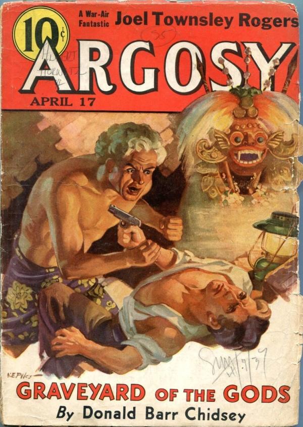 Argosy April 17 1937