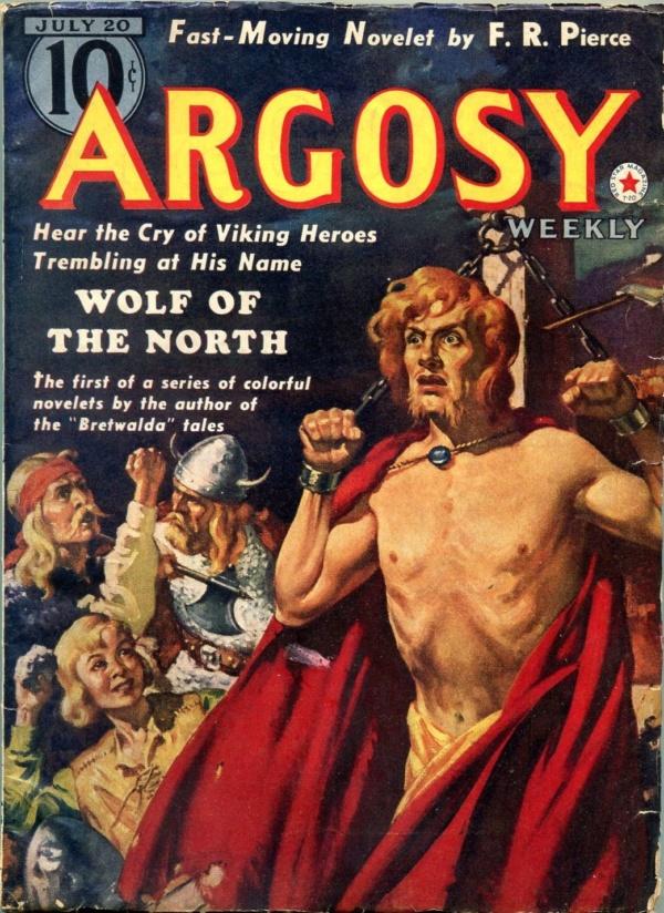 Argosy July 20 1940