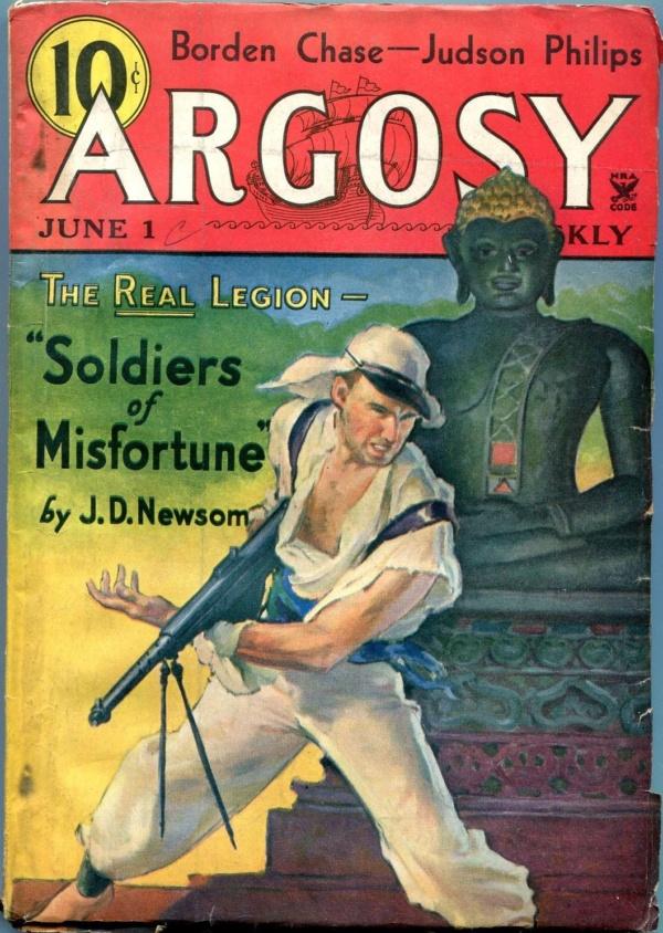 Argosy June 1 1935