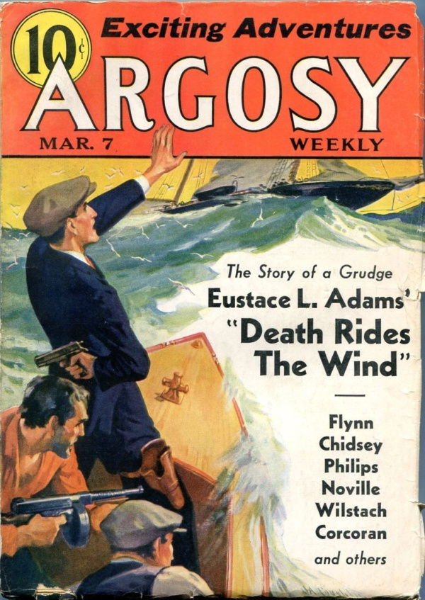 Argosy March 7 1936