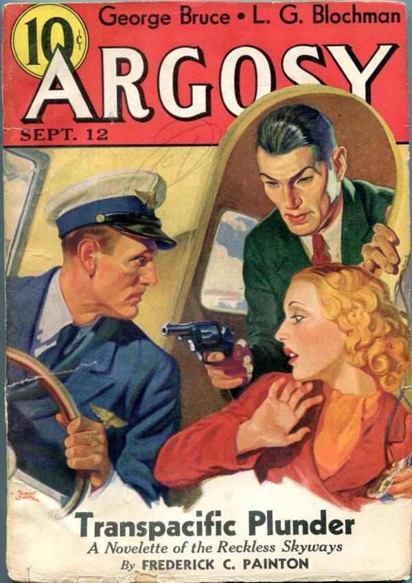 Argosy September 12 1936