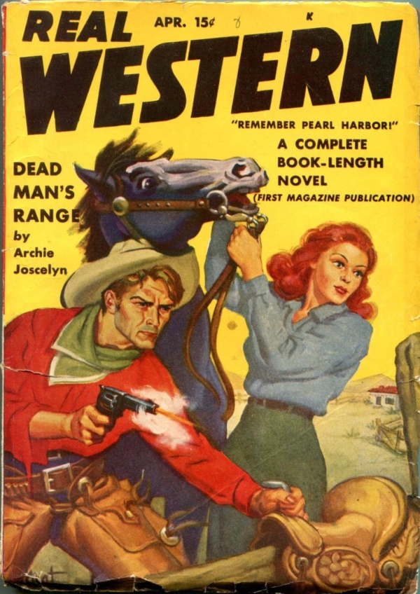 Real Western April 1942