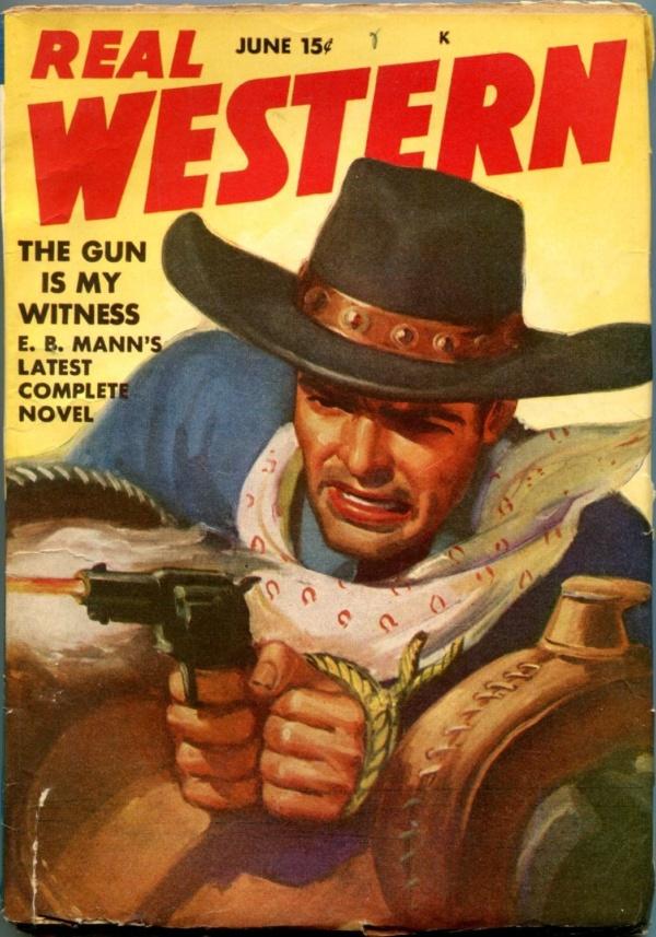 Real Western June 1942