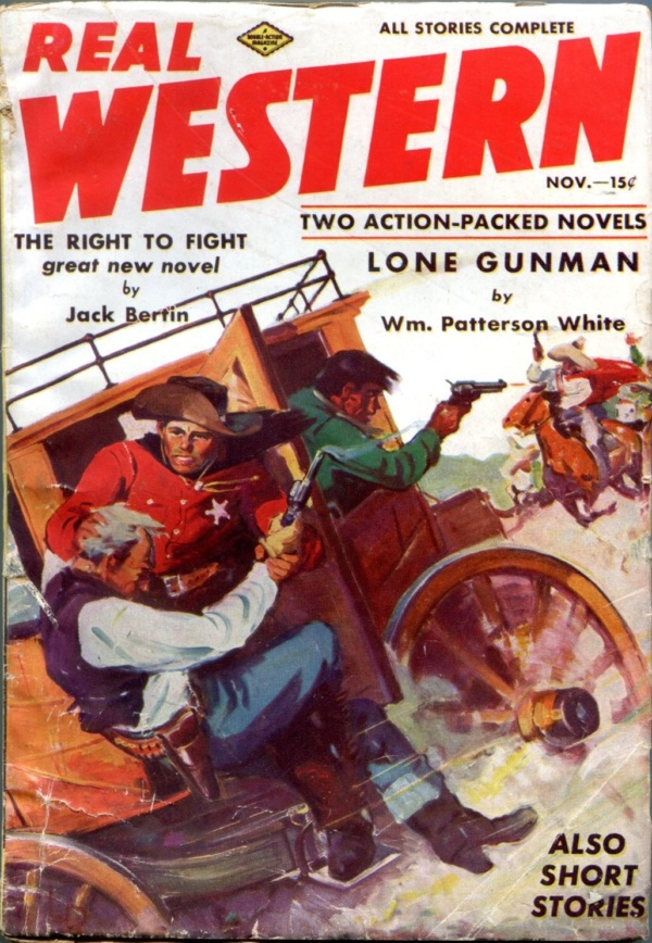Real Western November 1937