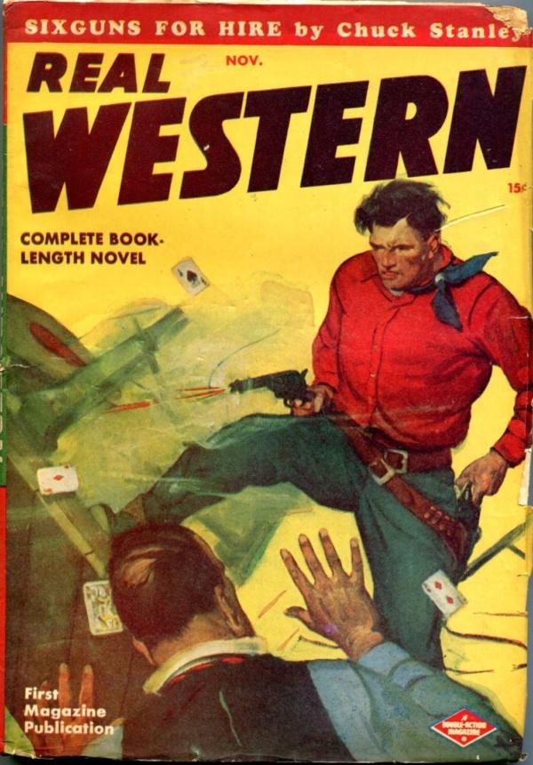 Real Western November 1947