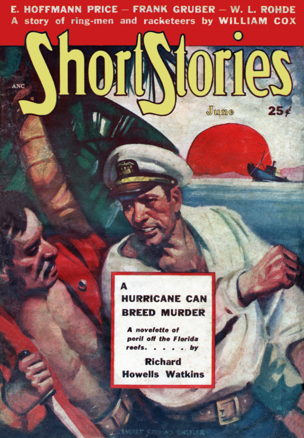 Short Stories 1949 June