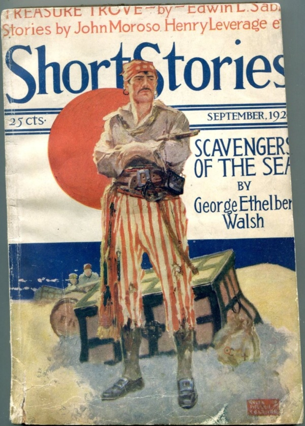 Short Stories September 1920