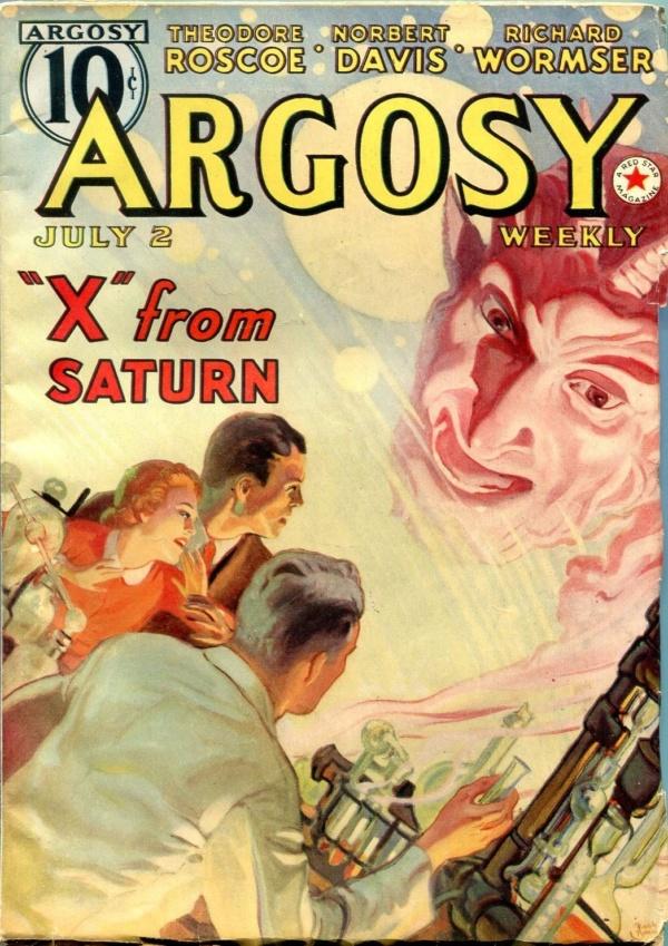 Argosy July 2 1938