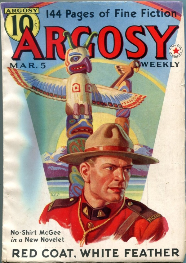 Argosy March 5 1938