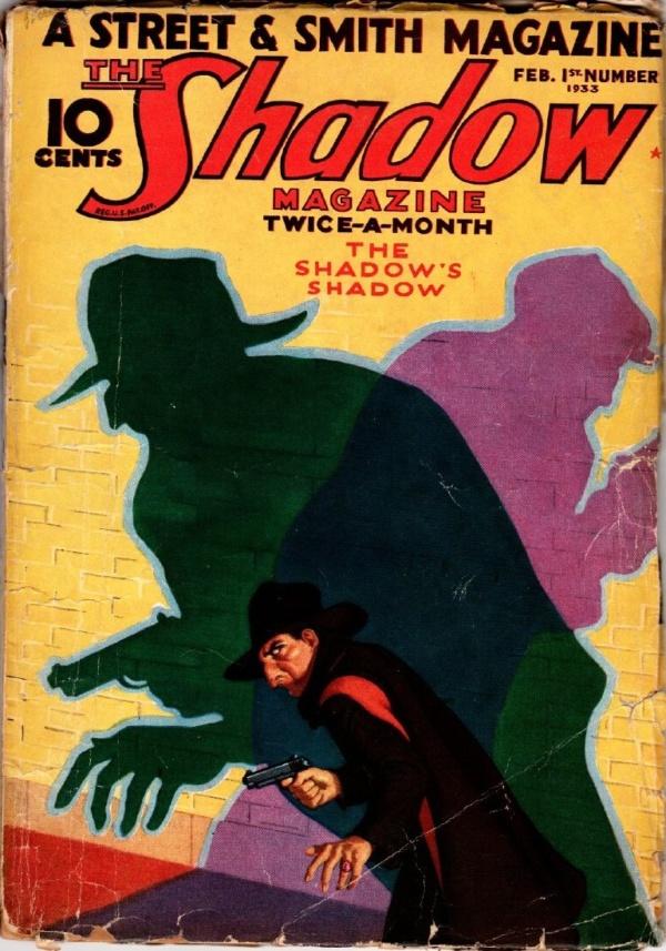 Shadow February 1 1933