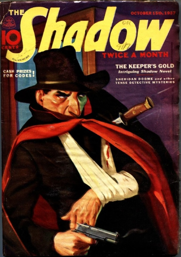 Shadow October 15 1937