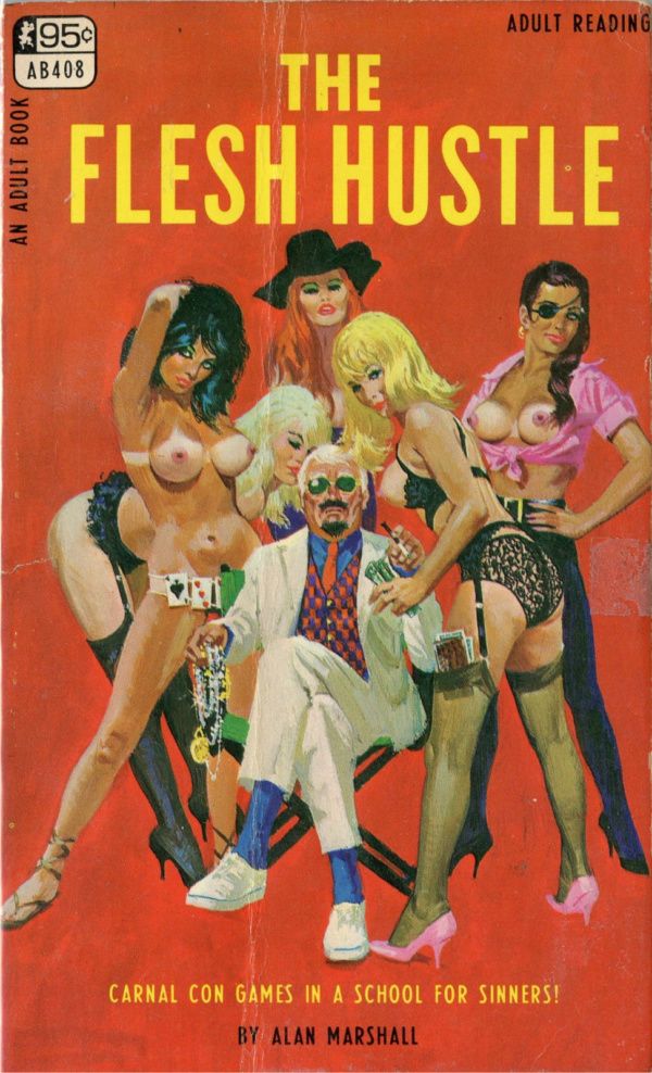 Adult Books 408 1967