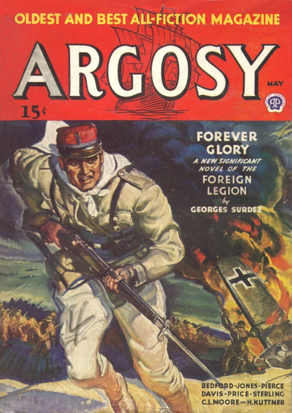 Argosy 1943-05