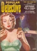 Popular Detective November 1952 thumbnail