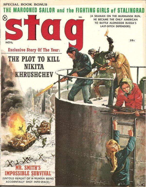 Stag-Nov-1960
