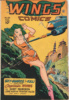 Wings Comics #84 Aug 1947 thumbnail