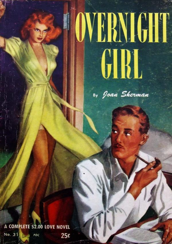 Astro Book #31 - 1948