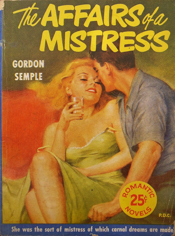 Romantic Novels - No 3 - 1950