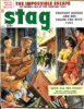 Stag Magazine November 1959 thumbnail