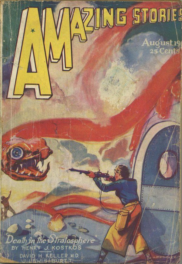 Amazing Stories Aug 1937