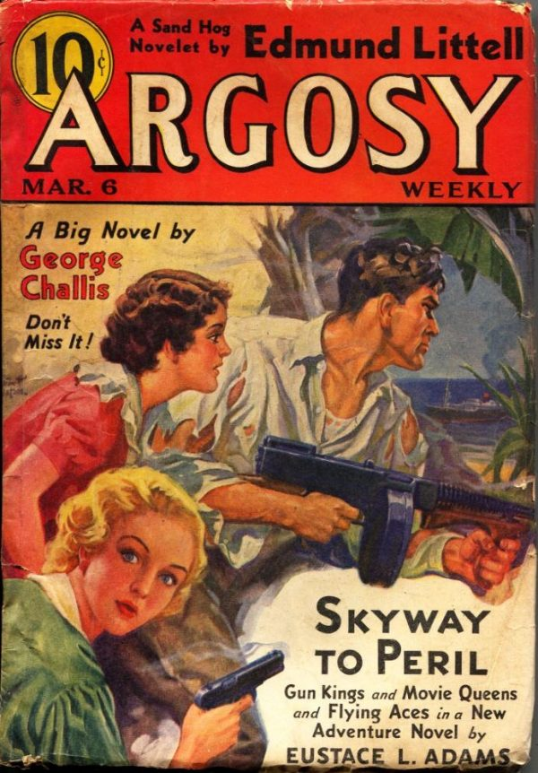Argosy 6 March 1937