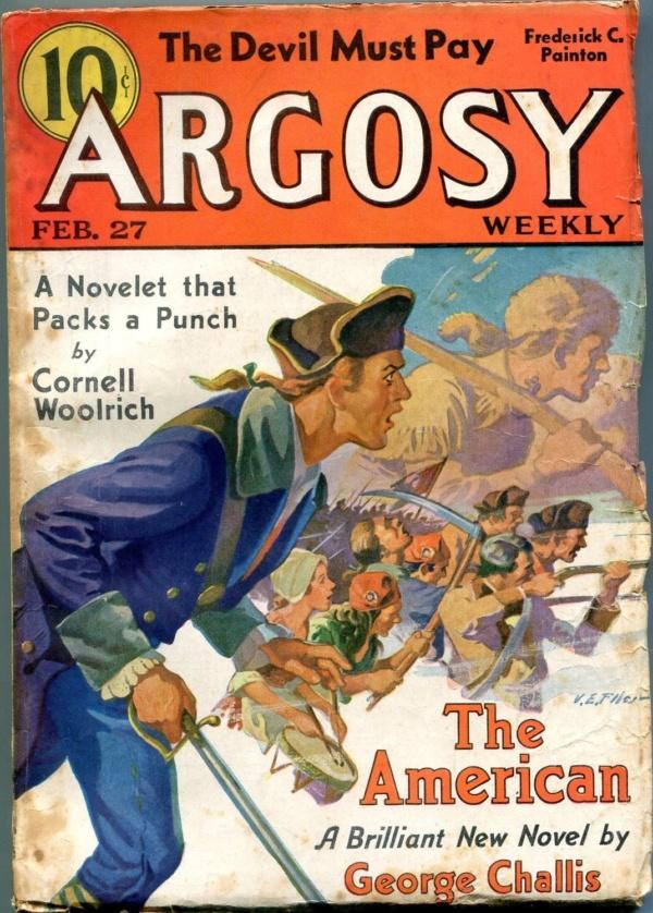 Argosy February 27 1937