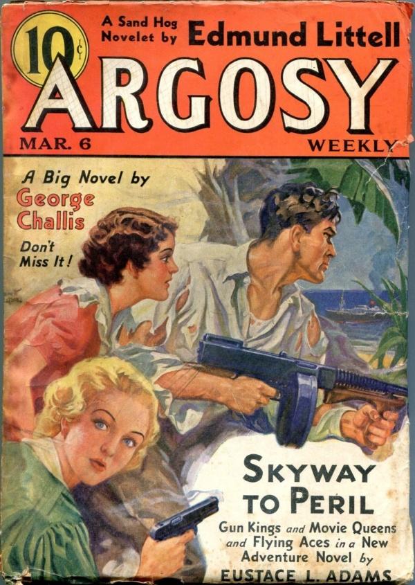 Argosy March 6 1937