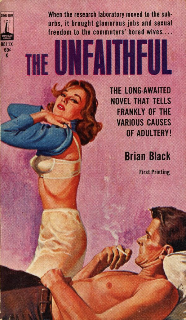 Beacon Books B811X, 1965