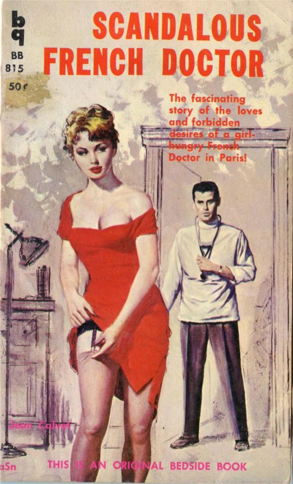 Bedside Books 1959