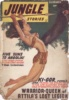 Jungle Stories Summer 1947 thumbnail