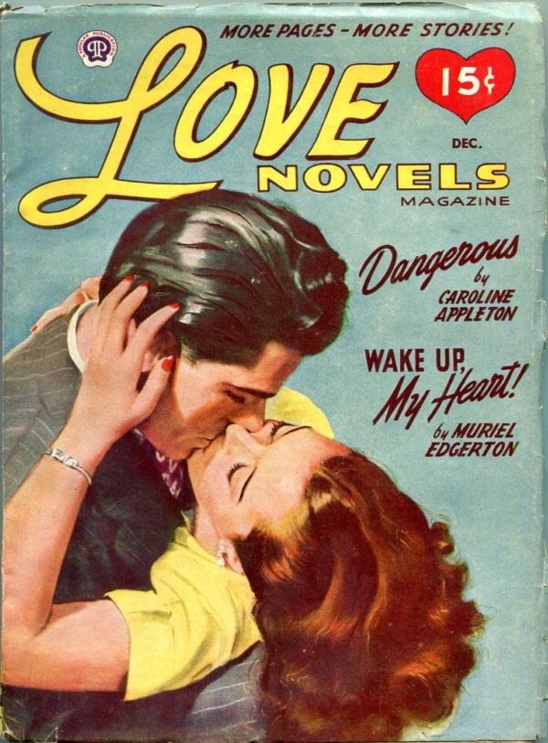 Love Novels December 1947