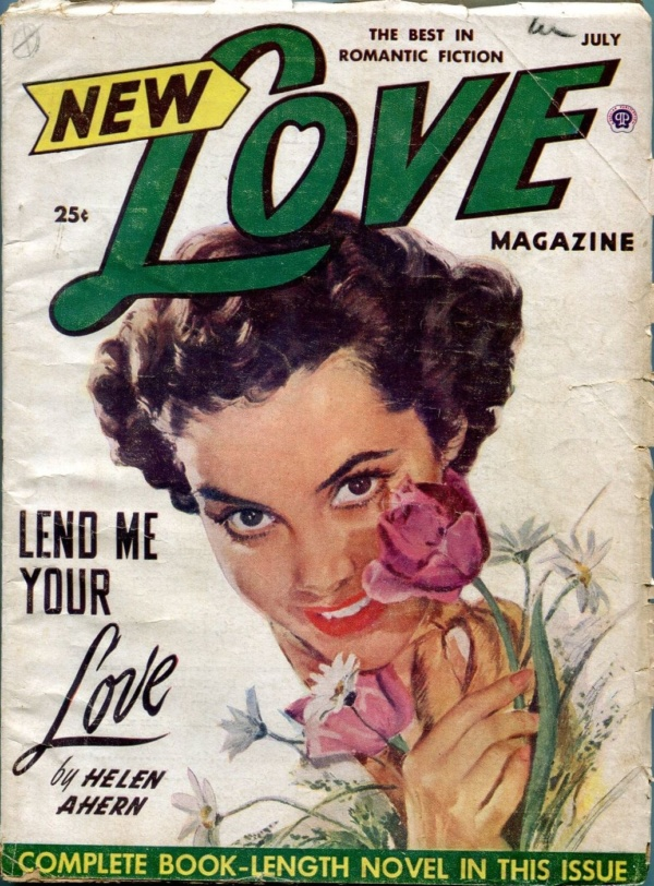 New Love July 1951