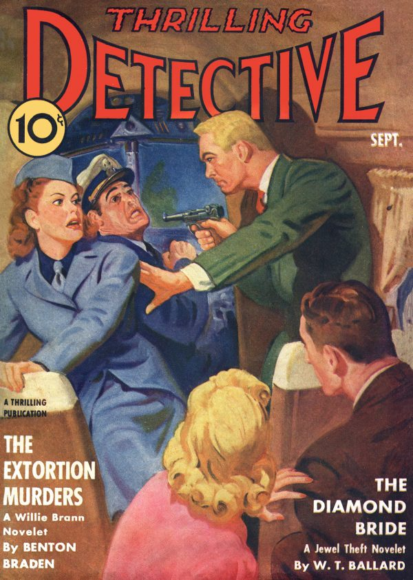 Thrilling Detective Sept 1941