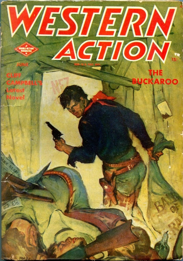 Western Action June 1947