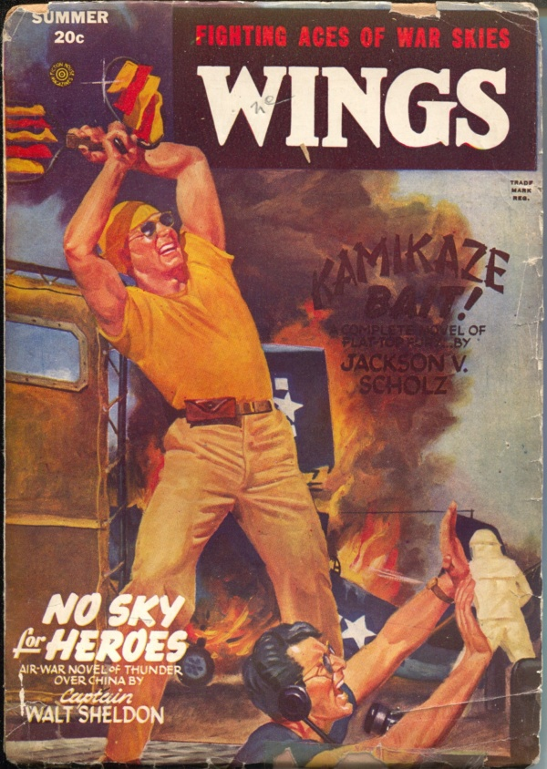 Wings Summer 1946