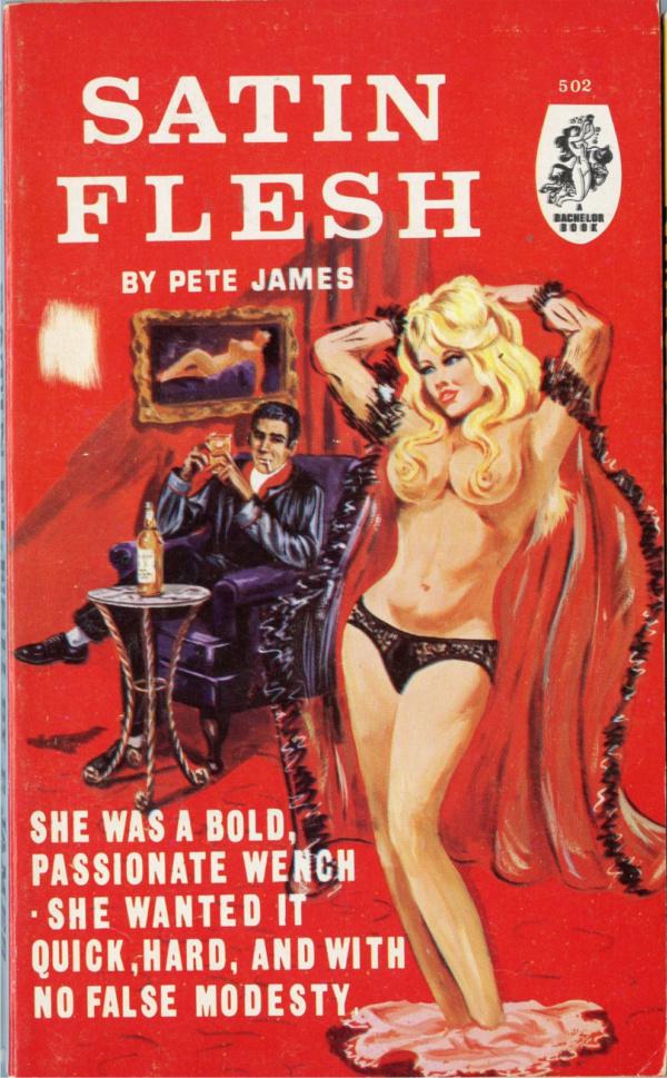 Bachelor Books 502 1966