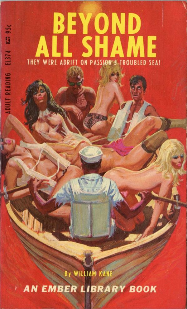 Ember Library EL374 1967