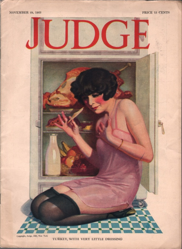 Judge November 24 1923