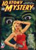 10 STORY MYSTERY MAGAZINE. December, 1942 thumbnail