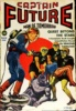 Captain Future Vol. 3, No. 3 (Winter, 1942) thumbnail
