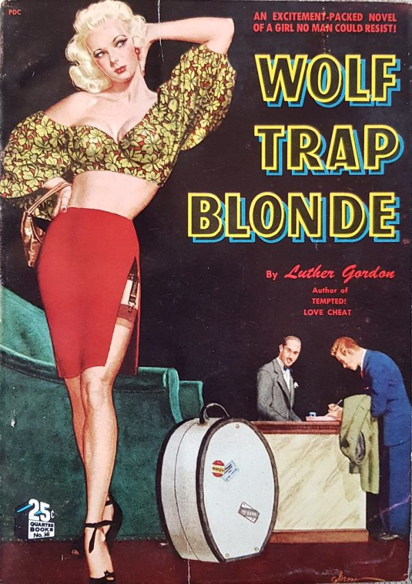 48652041396-wolf-trap-blonde-quarter-book-no-38-luther-gordon-1949