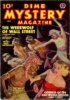 Dime Mystery Magazine July 1938 thumbnail