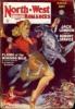 NORTH WEST ROMANCES. Winter 1948-1949 thumbnail